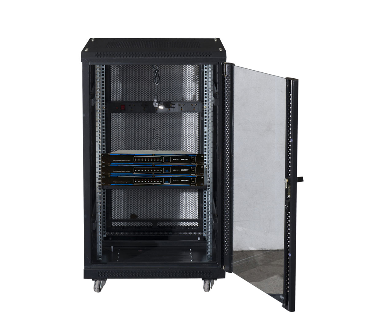 smart rack power strip