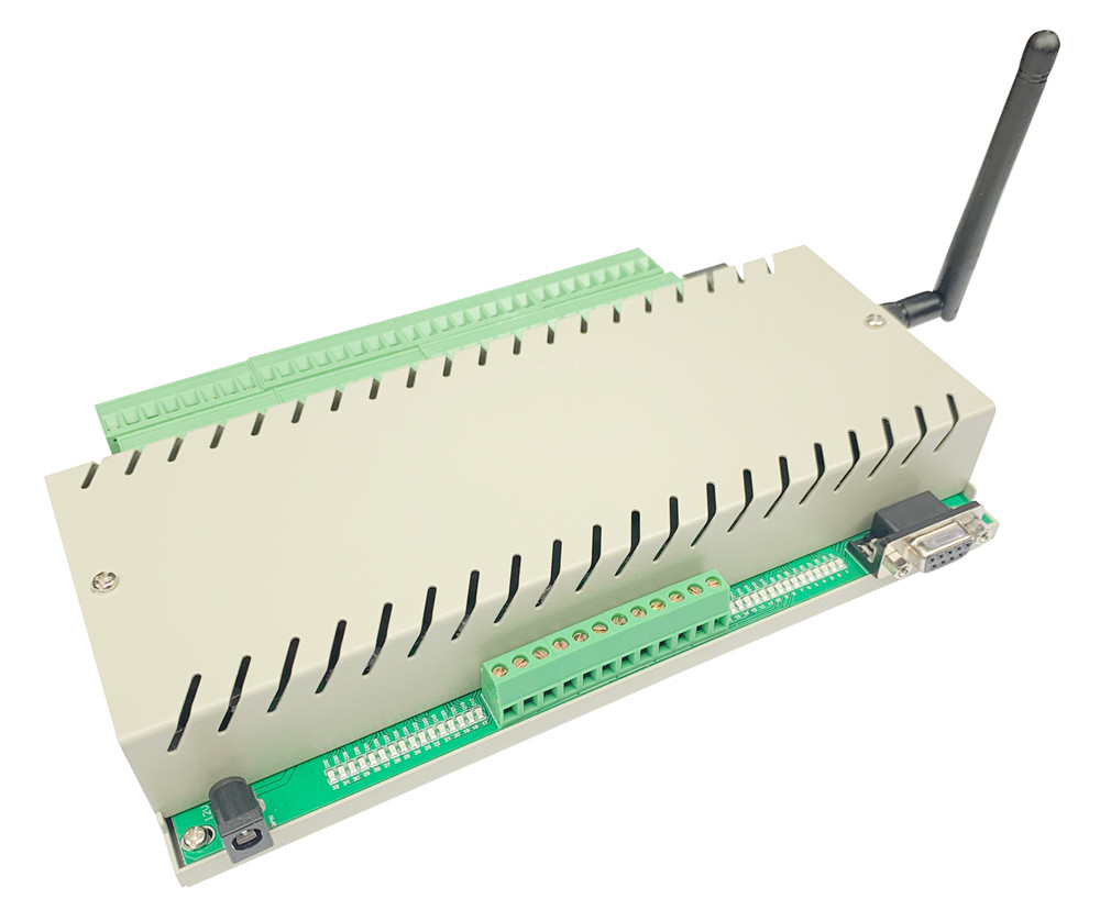 32 channel ethernet relay
