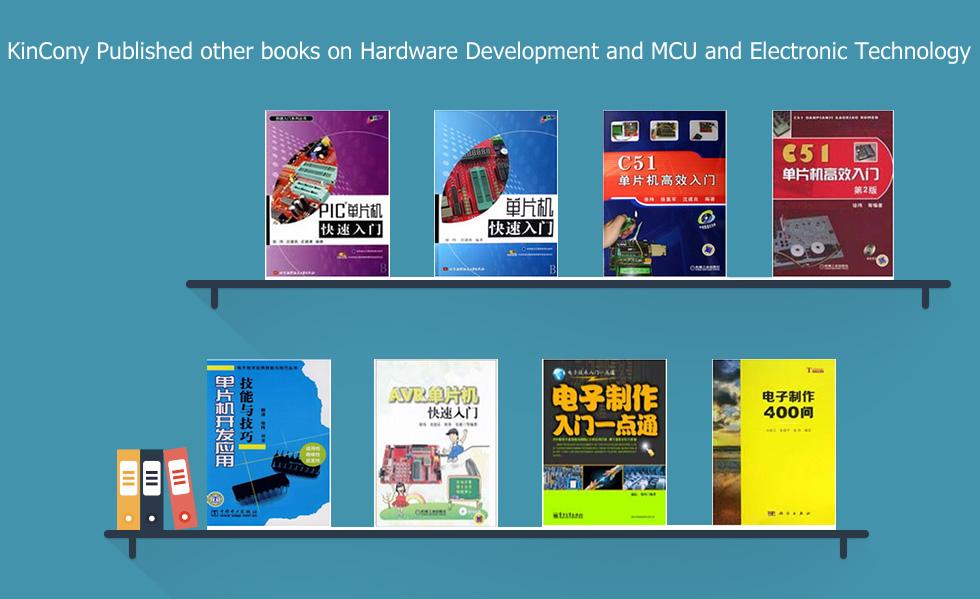 iot books