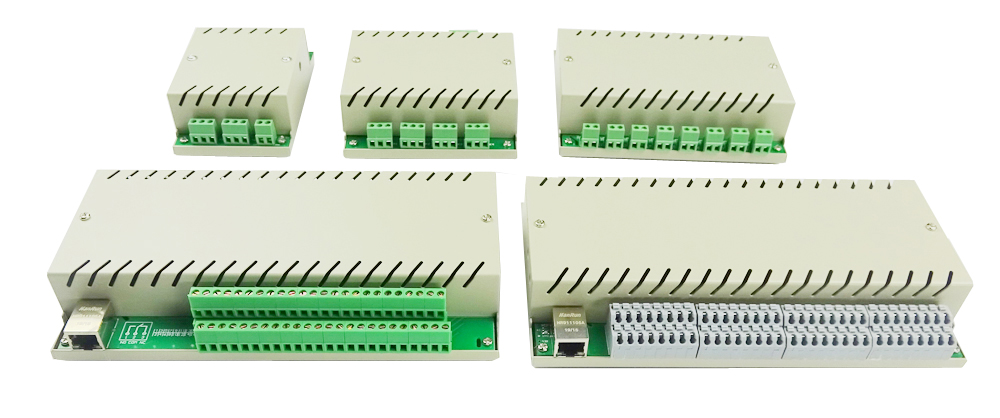 ethernet relay module
