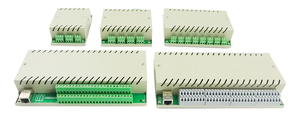 ethernet relay module