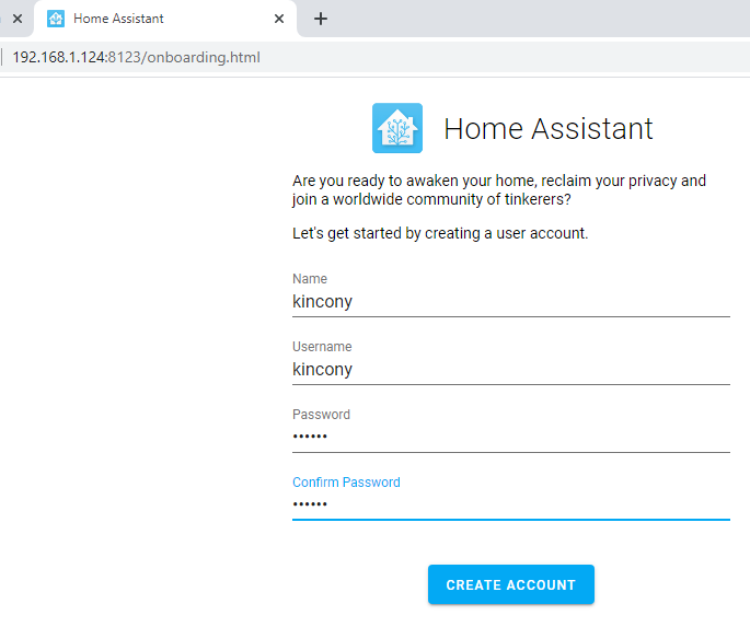 home-assistant-relay-module