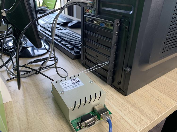 remote control computer