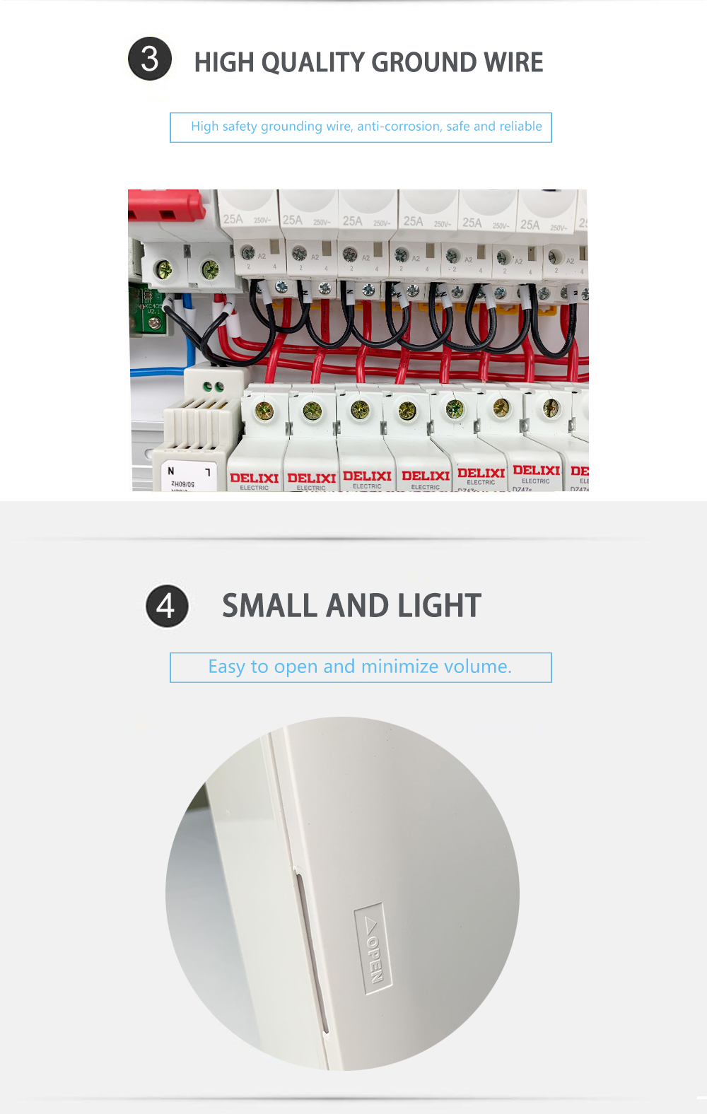 home automation module