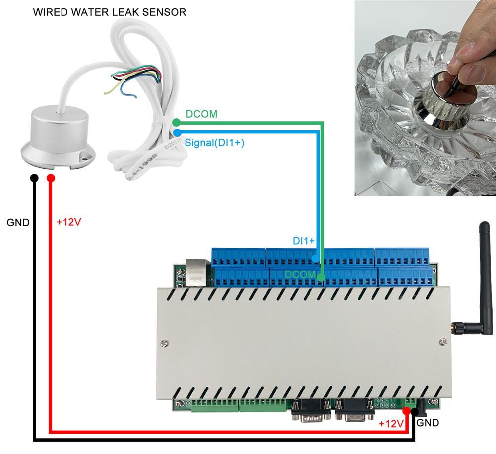 Water-leak-sensor