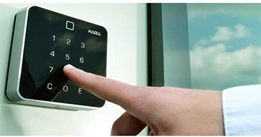 Remote Access Controlling Solution