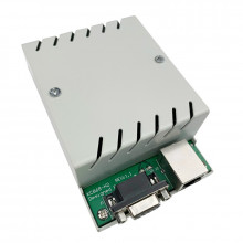 2 channel network relay controller