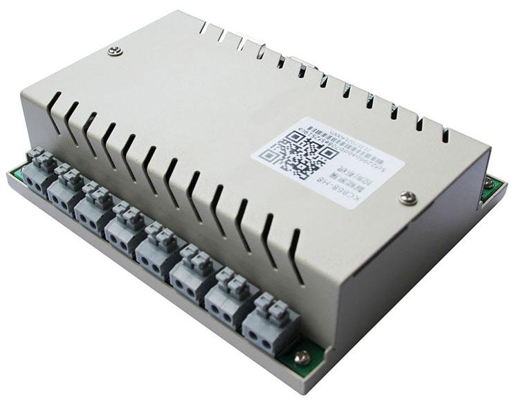 relay remote control