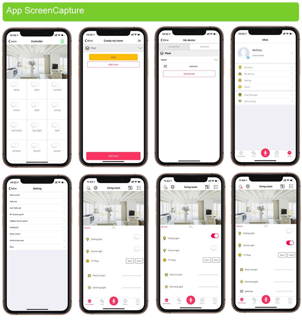 relay control app