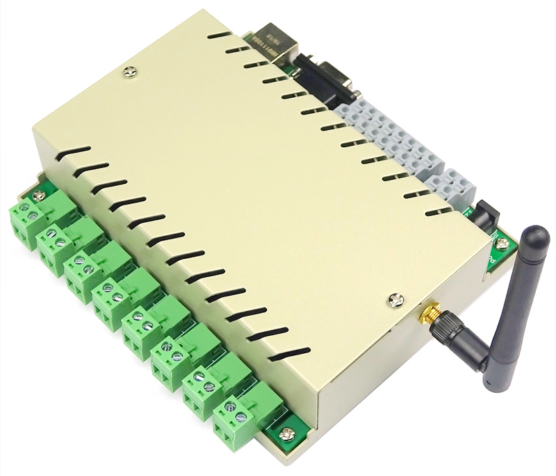 8-Channel-WiFi-Relay-Module