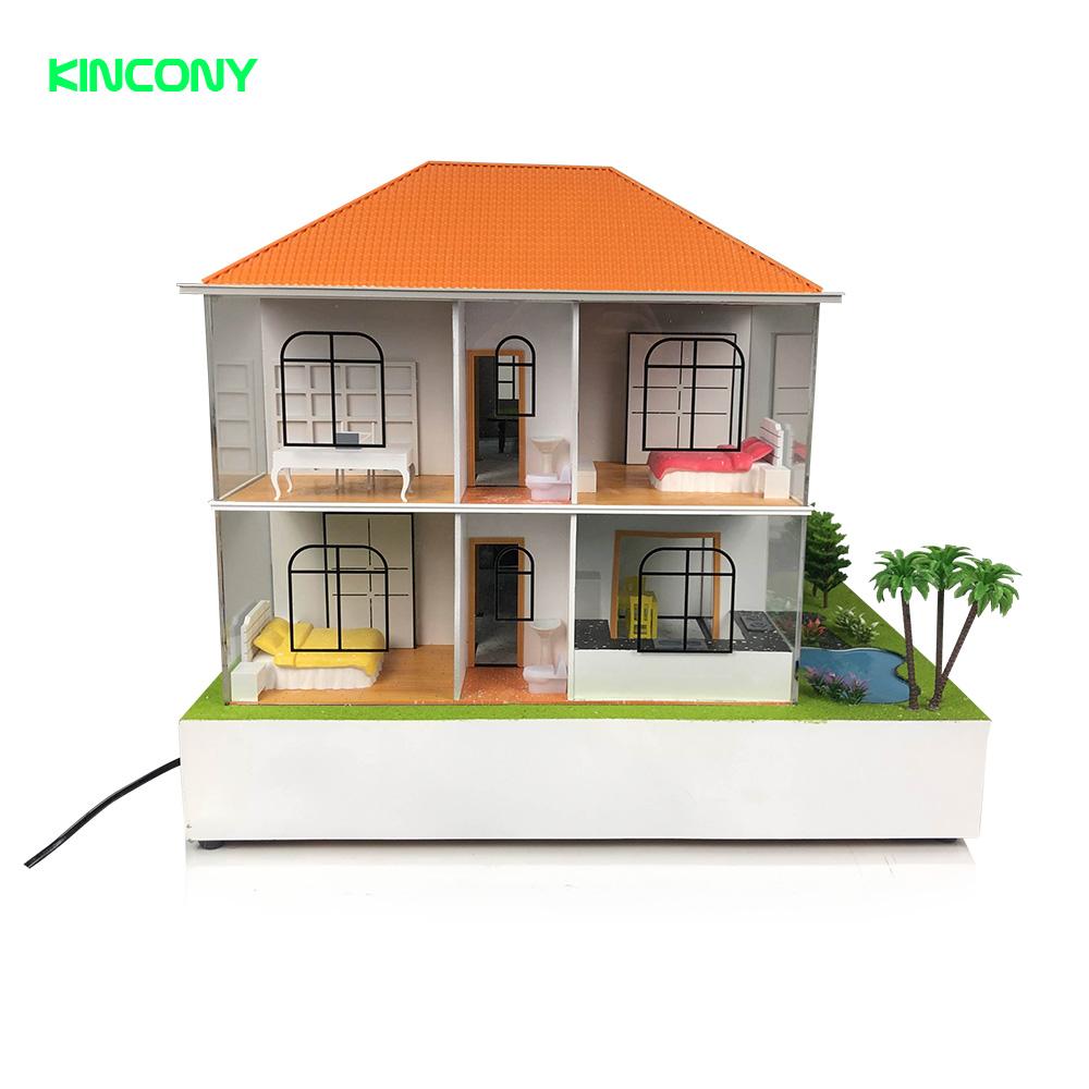 Smart Home Module