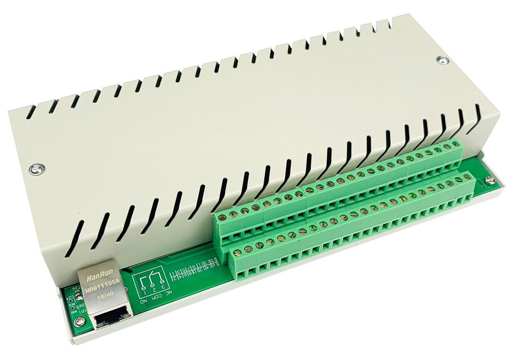 16 channel relay controller