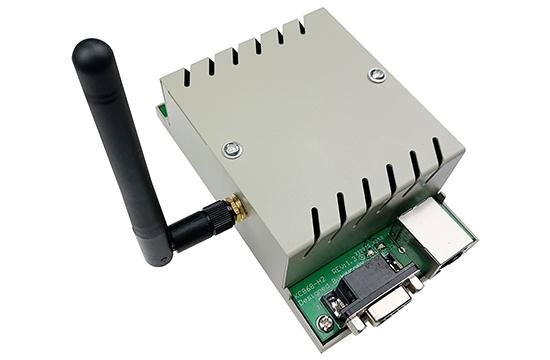 2 Channel WiFi Relay Module