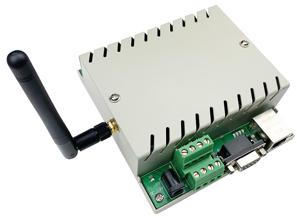 4 Channel WiFi Relay Module