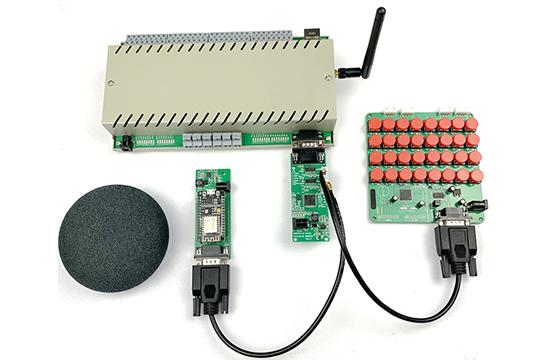 RS232 multi serial adapter