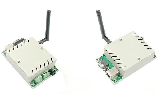 wifi temperature humidity sensor