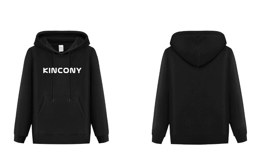 kincony t-shirt
